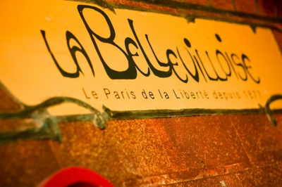 La Bellevilloise