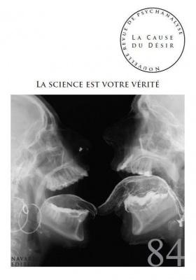 """Rencontre """" La science est votre vérité """""""