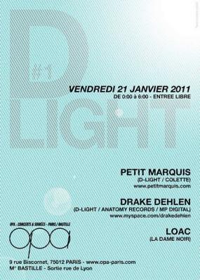 d light