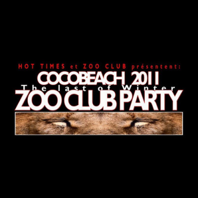 zoo club party