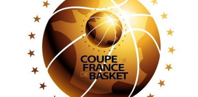 Coupe France Basket