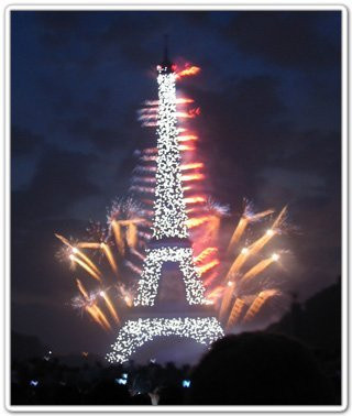 Guide du r veillon du nouvel an 2017 paris en famille - Reveillon nouvel an paris ...