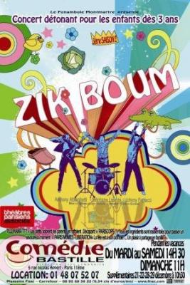Zik boom