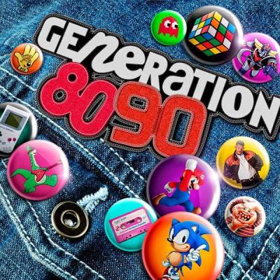 Generation 80-90 retourne le Club Haussmann