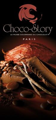 choco-story, musée du chocolat