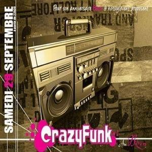 Crazy Funk