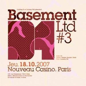 Basement Ltd.