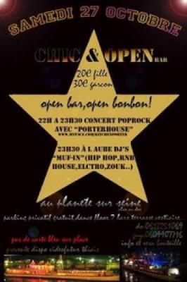 Chic & Open