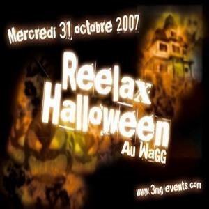 Reelax 80 s spécial Halloween