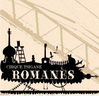 Grand Reveillon Tsigane 2007 au Cirque Romanes