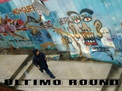 Les Soirees Nomades // Ultimo Round, vol à l'intérieur de Valparaiso