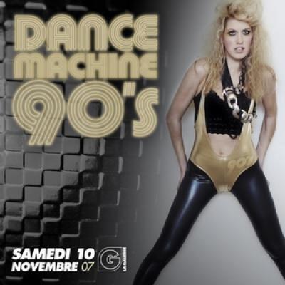 Dance Machine 90 s