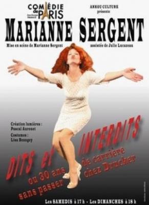 Marianne Sergent