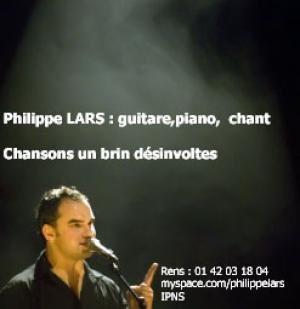 Philippe Lars