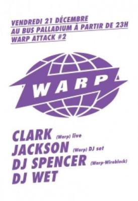 Warp Lab