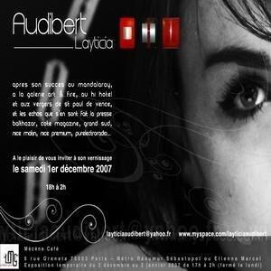 Layticia Audebert