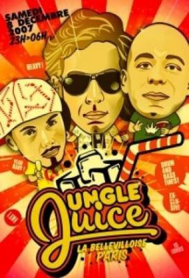 Jungle Juice Exclusive #1