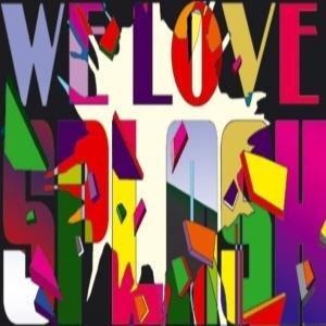 We Love Splash