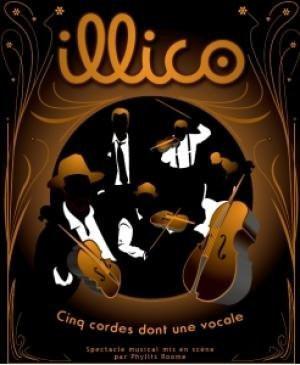 Quintet Illico