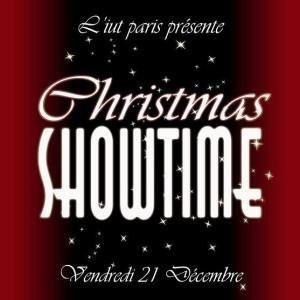 Christmas Showtime
