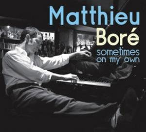Matthieu Bore Quartet