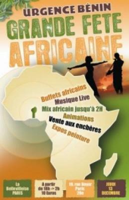 Grande Fête africaine