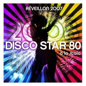 Réveillon Disco Star