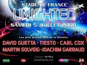 Unighted by Cathy Guetta