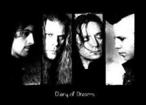 Diary of Dreams