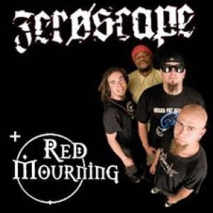 Zeroscape/ Red Mourning
