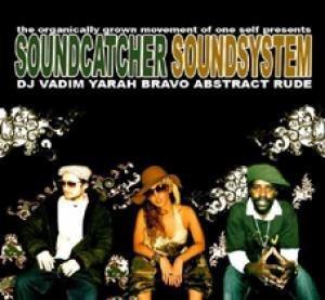 DJ Vadim, The Soundcatcher Tour