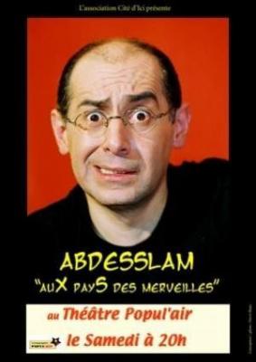Abdelsslam