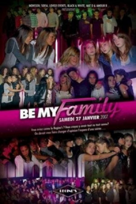 Be my Family