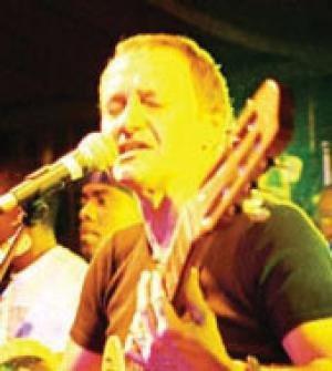 Ricardo Vilas