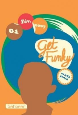 Get funky # 1