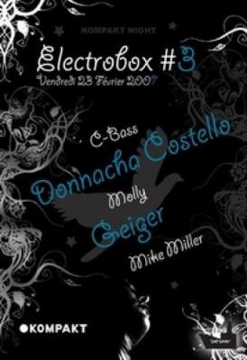 Electrobox #3