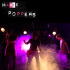 MARIE POPPERS / ME VS YOU/ KWOON