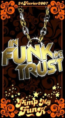 InFunkWeTrust | Pimp My Funk
