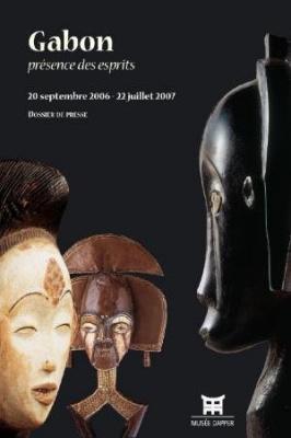 Gabon, présence des esprits