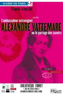 l ambassadeur extravagant, Alexandre Vattemare ou le partage des savoirs