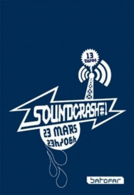 Soundcrash#1