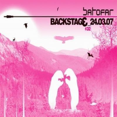 Backstage #31