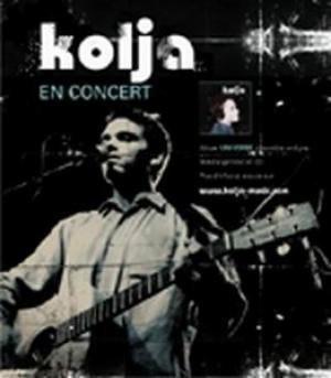 KOLJA/ CINA/ 1984