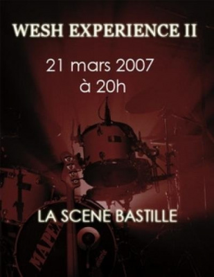 WESH EXPERIENCE II