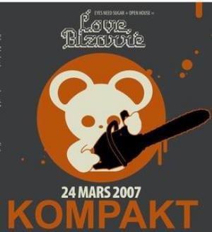 LOVE BIZARRE #05
