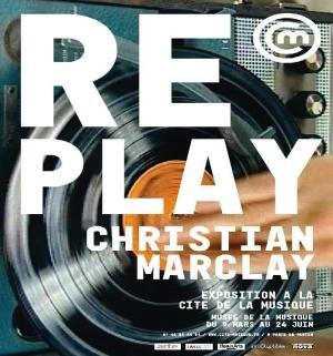 REPLAY de Christian Marclay