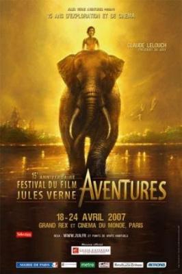 Festival du film Jules Verne Aventures
