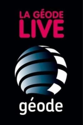 La Geode Live