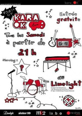 Kara-Ok Live