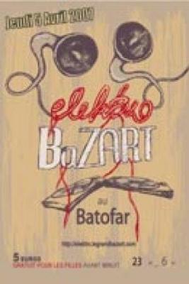 Elektro BaZART